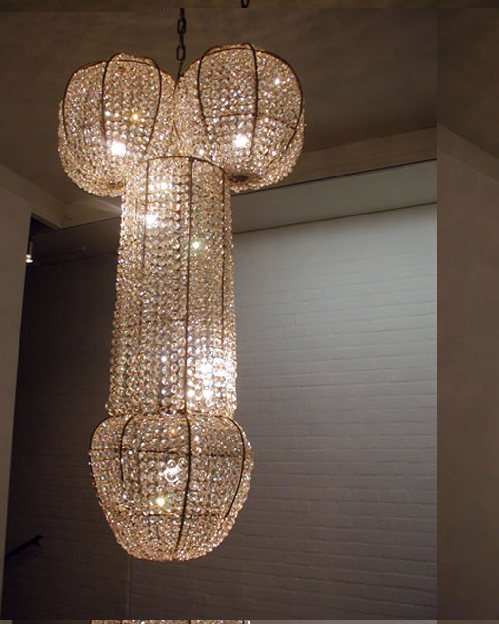 Chandelier Glamorous Contemporary Chandelier Lighting For Large Contemporary Chandeliers (Image 3 of 15)