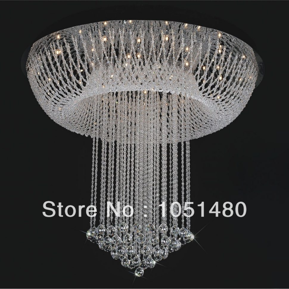 Chandelier Ideas Interior Beautiful Crystal Chandeliers With With Regard To Beautiful Chandelier (View 11 of 15)