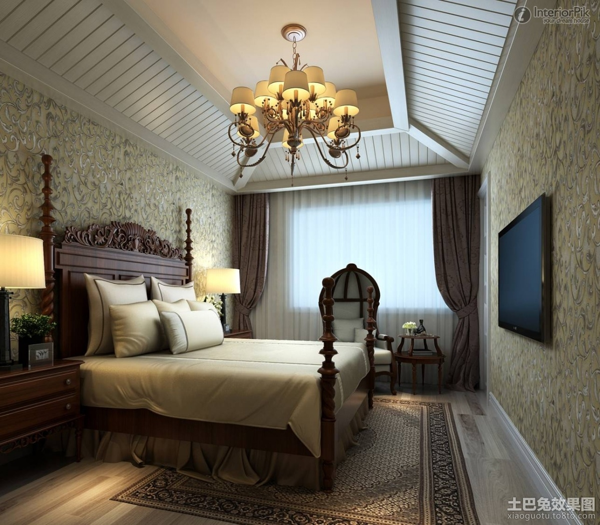 Chandeliers For Bedrooms Bhbr Info In Bedroom With Chandelier For Bedroom Chandeliers (View 13 of 15)