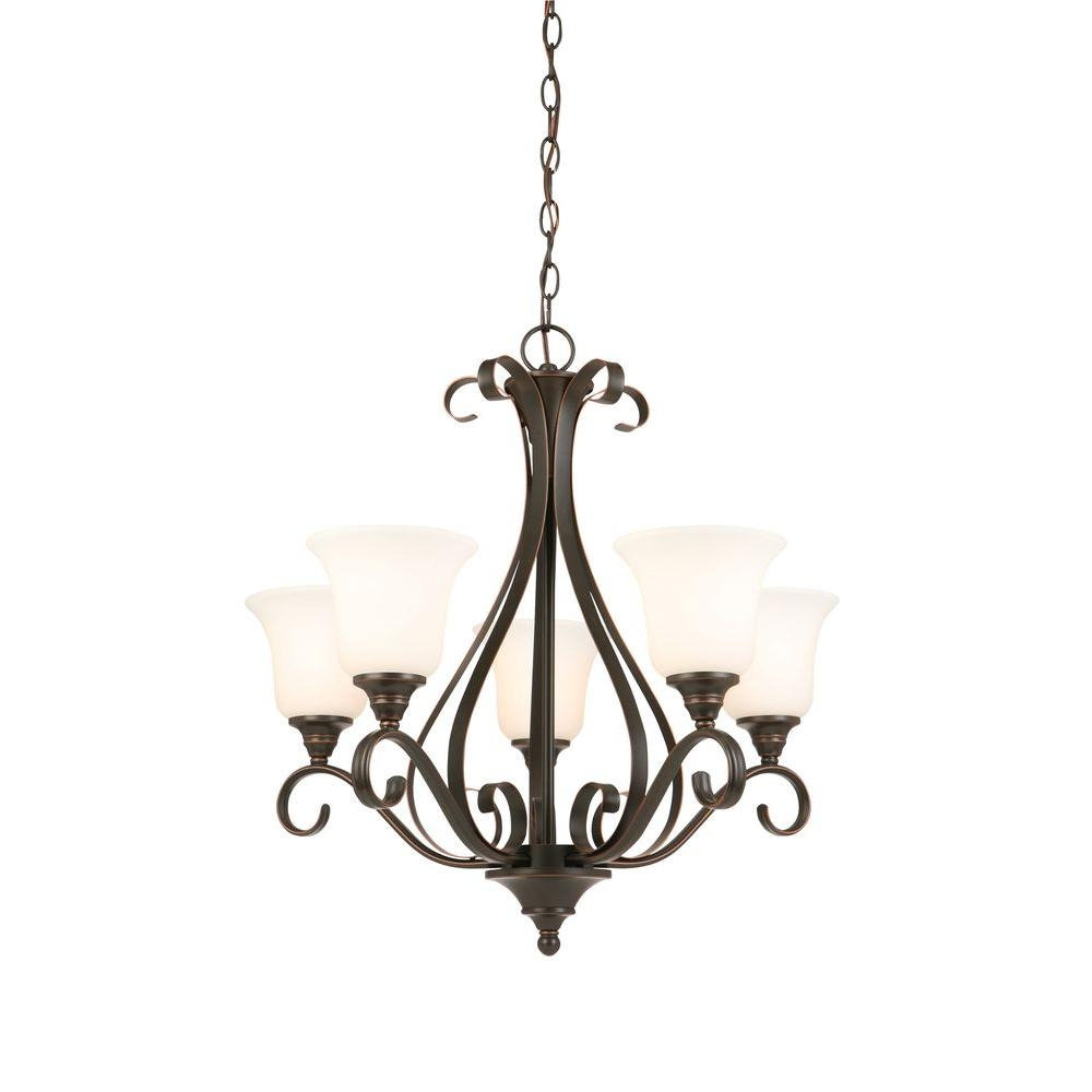 Featured Image of Chandelier Lights