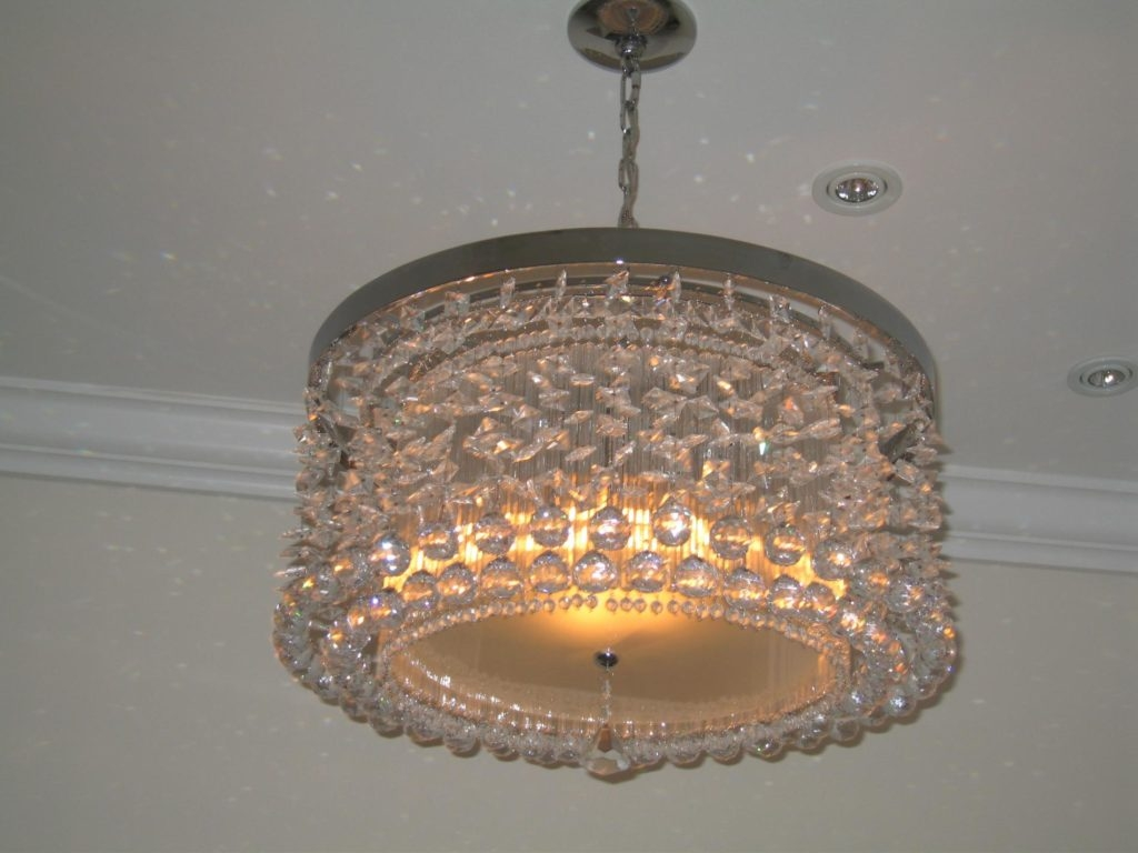 Featured Image of Small Chandeliers For Low Ceilings