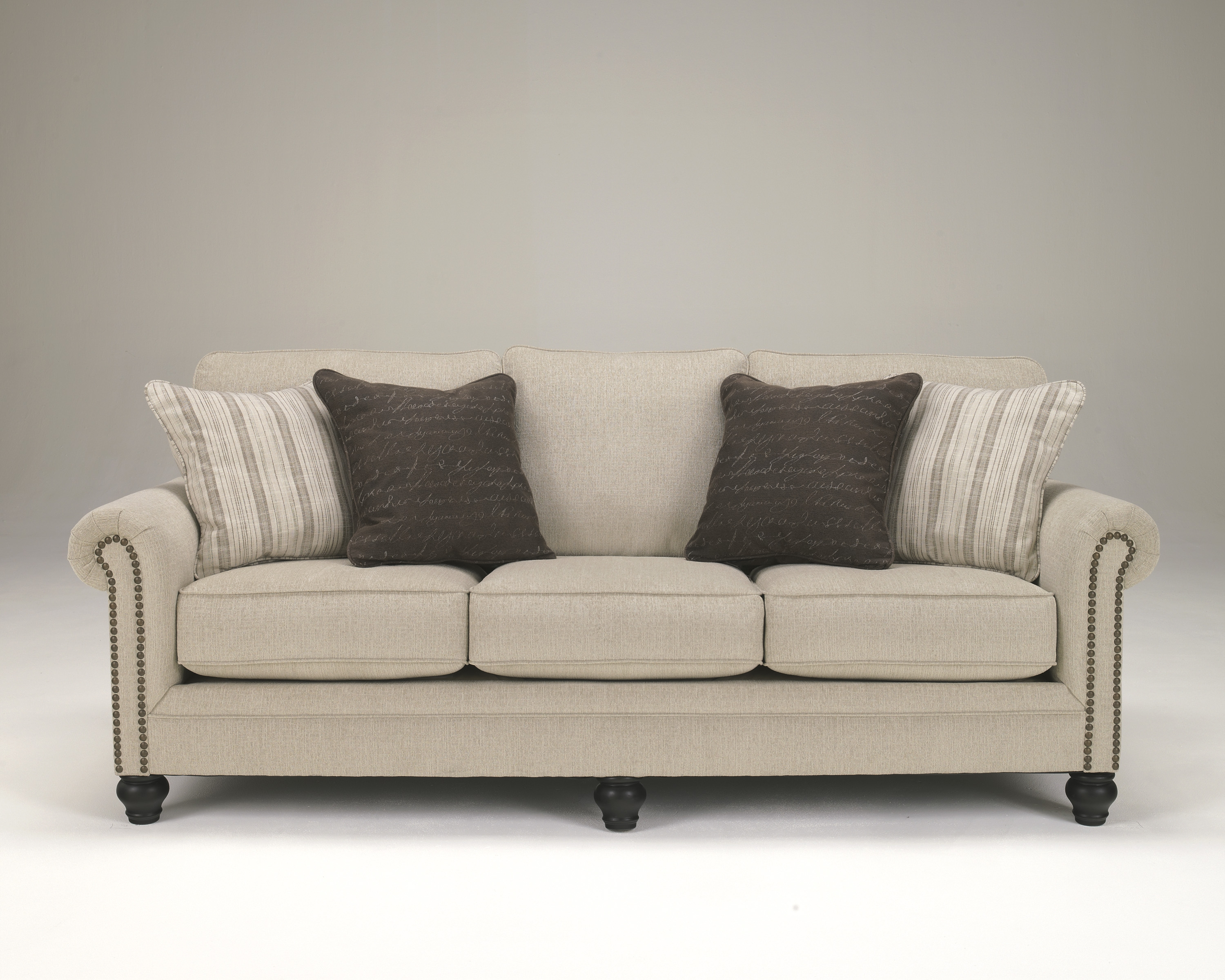 Cheap Ashley Furniture Fabric Sofa Sets In Glendale Ca Inside Elegant Fabric Sofas (Image 3 of 15)