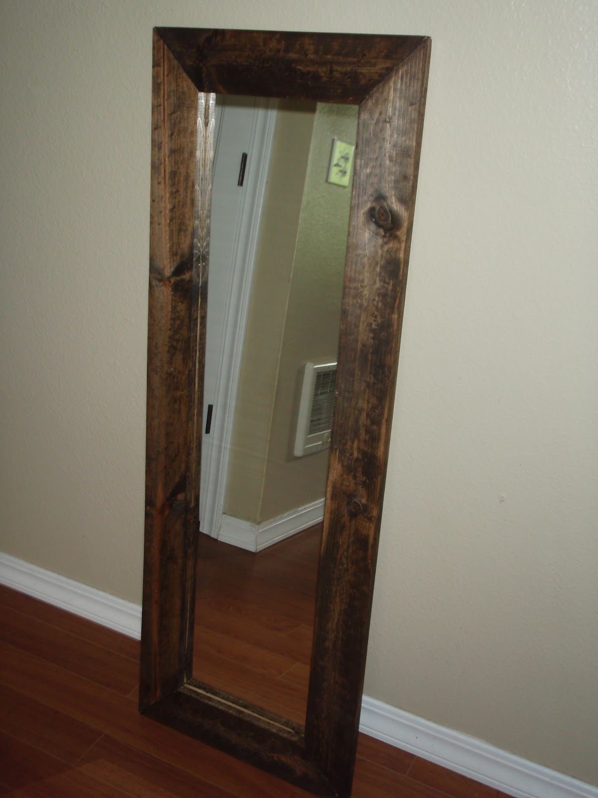 Cheap Full Length Mirrors Harpsoundsco Throughout Long Length Mirror (Image 6 of 15)