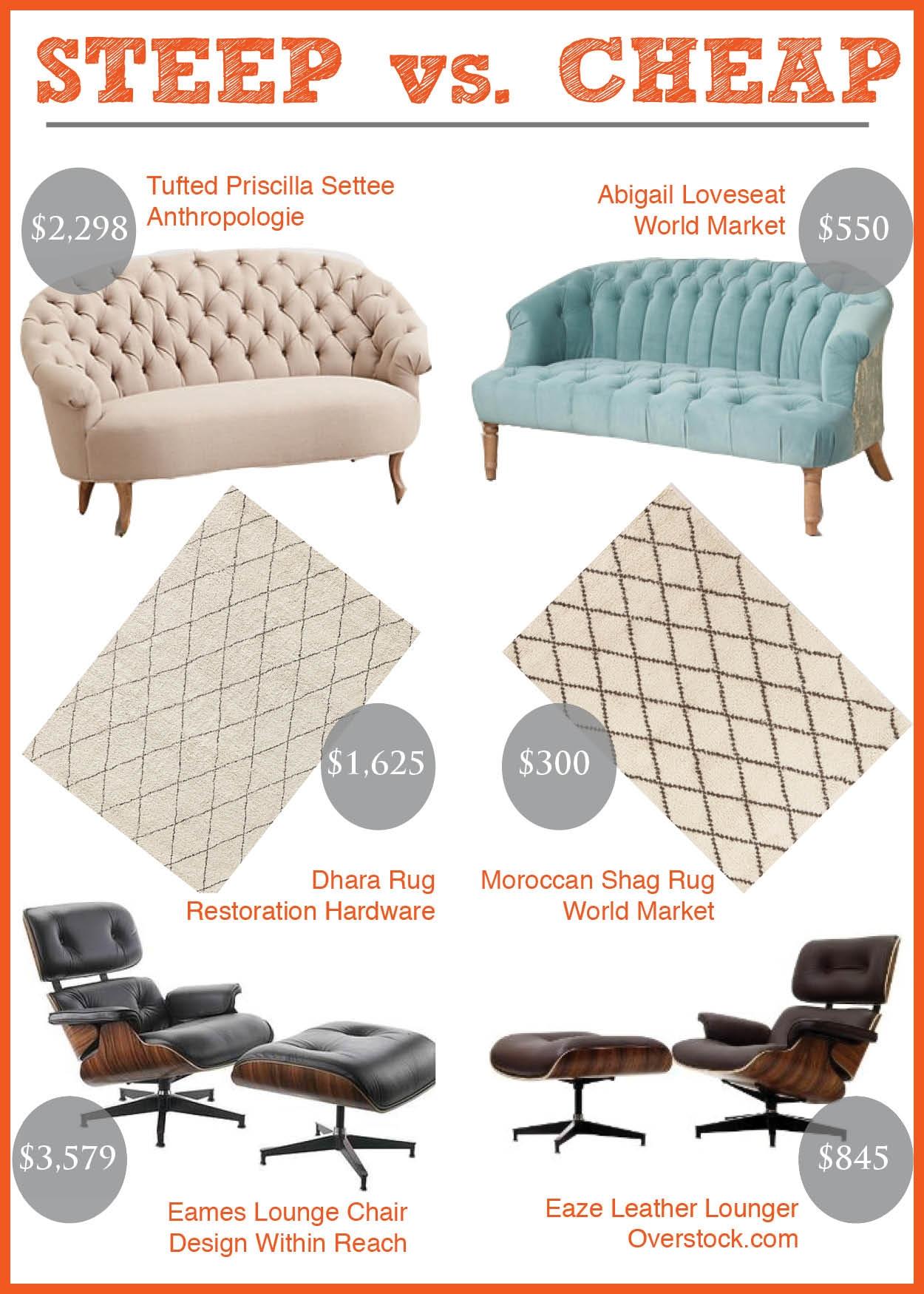 Cheap Tufted Sofa Thesofa Regarding Affordable Tufted Sofa (View 4 of 15)