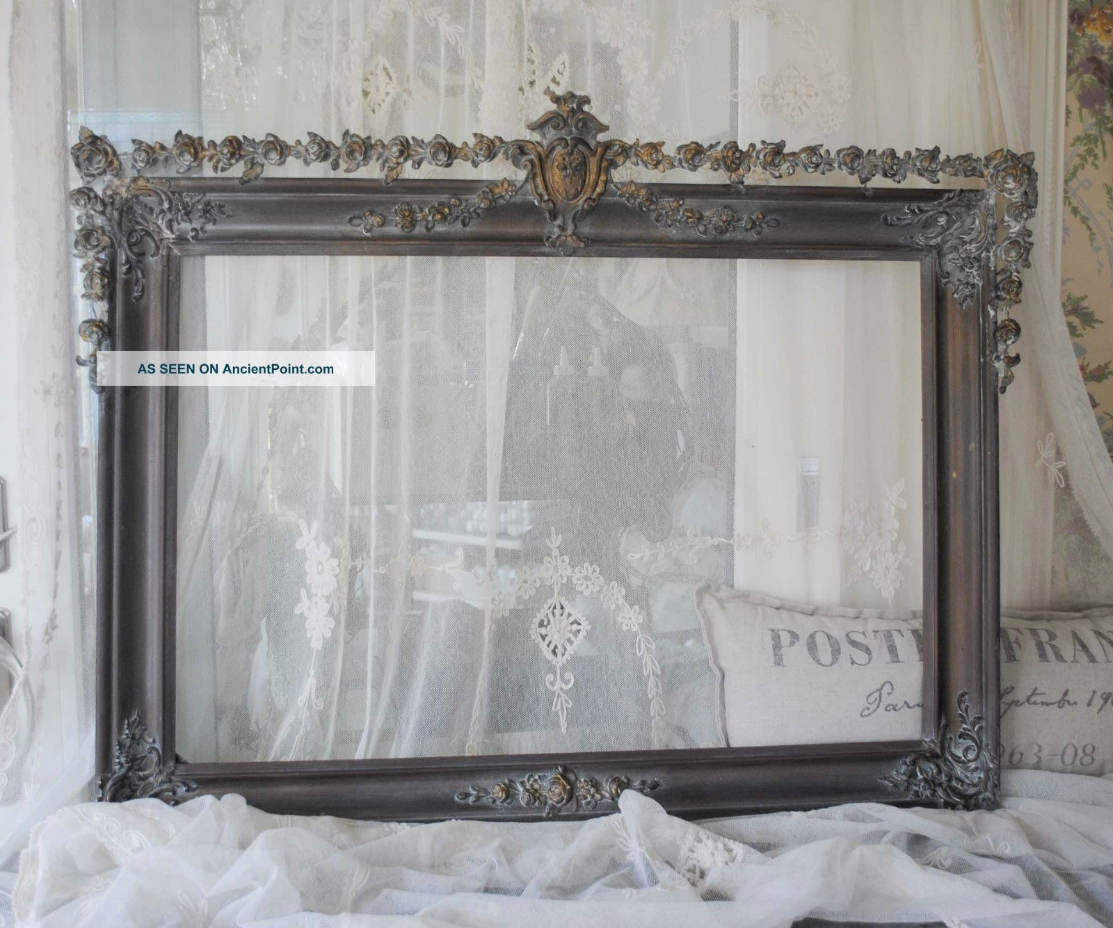 Cheap Wall Mirrors With Regard To Oversized Mirrors For Sale (Image 8 of 15)