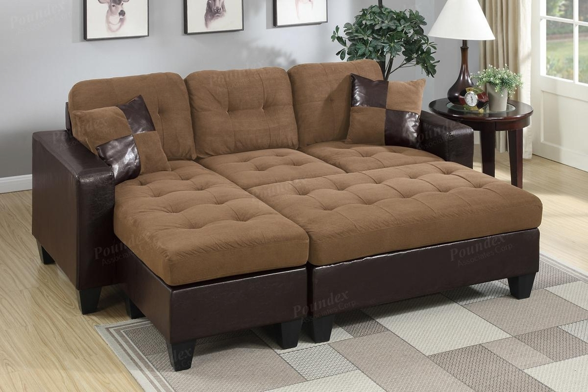 Chenille Sectional Sofas For Chenille Sectional Sofas (View 10 of 15)