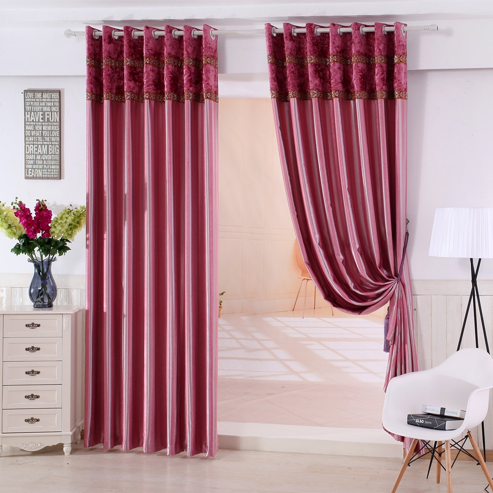 China Head Curtain China Head Curtain Shopping Guide At Alibaba For Curtain Head (Image 7 of 15)
