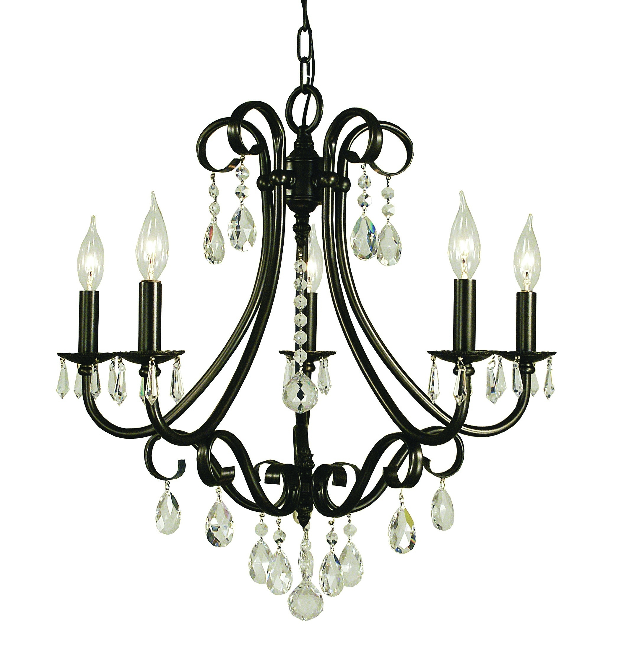 Featured Image of Traditional Chandelier