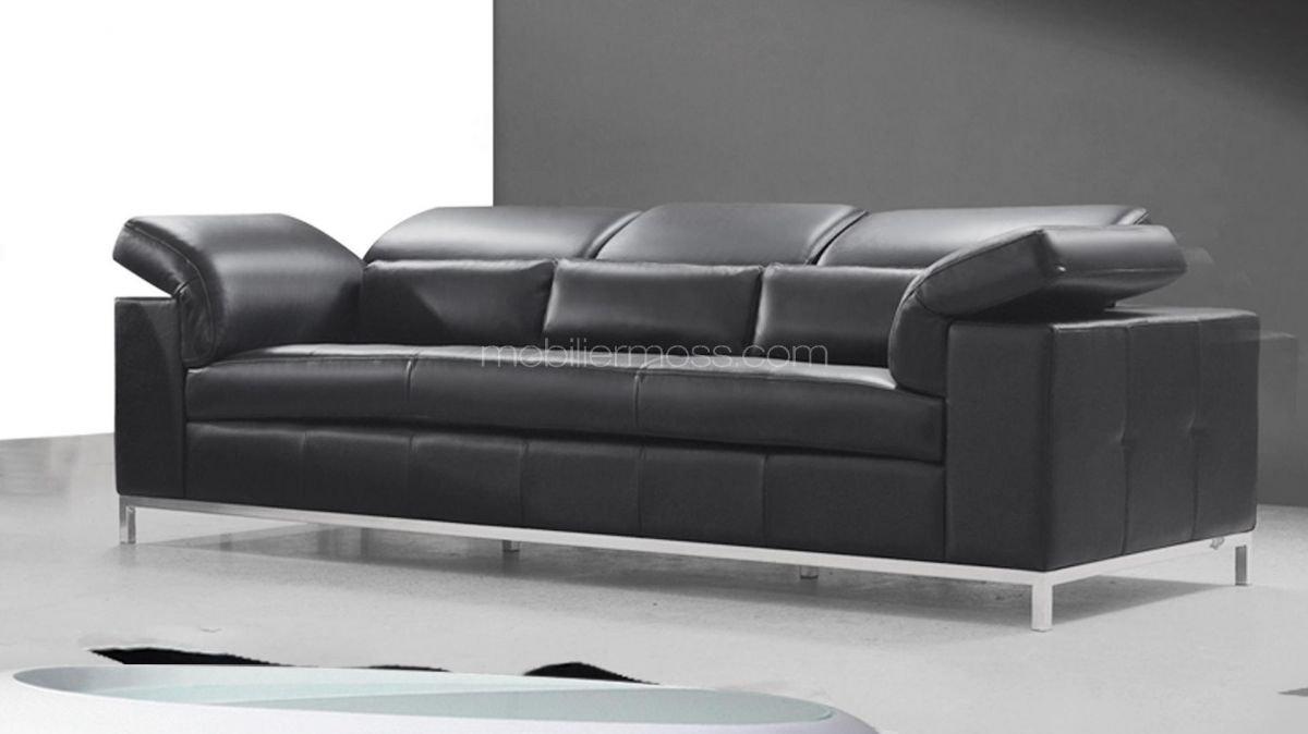 Cindy Crawford Denim Sofa Inside Cindy Crawford Sofas (Image 4 of 15)