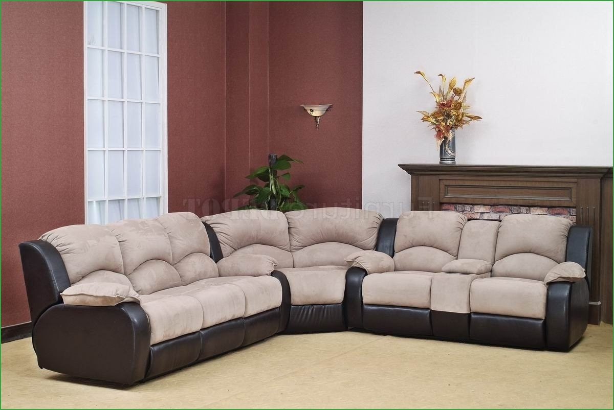 Cindy Crawford Home Sectional Sectional Cindy Crawford Home Calvin In Cindy Crawford Home Sectional Sofa (Image 6 of 15)