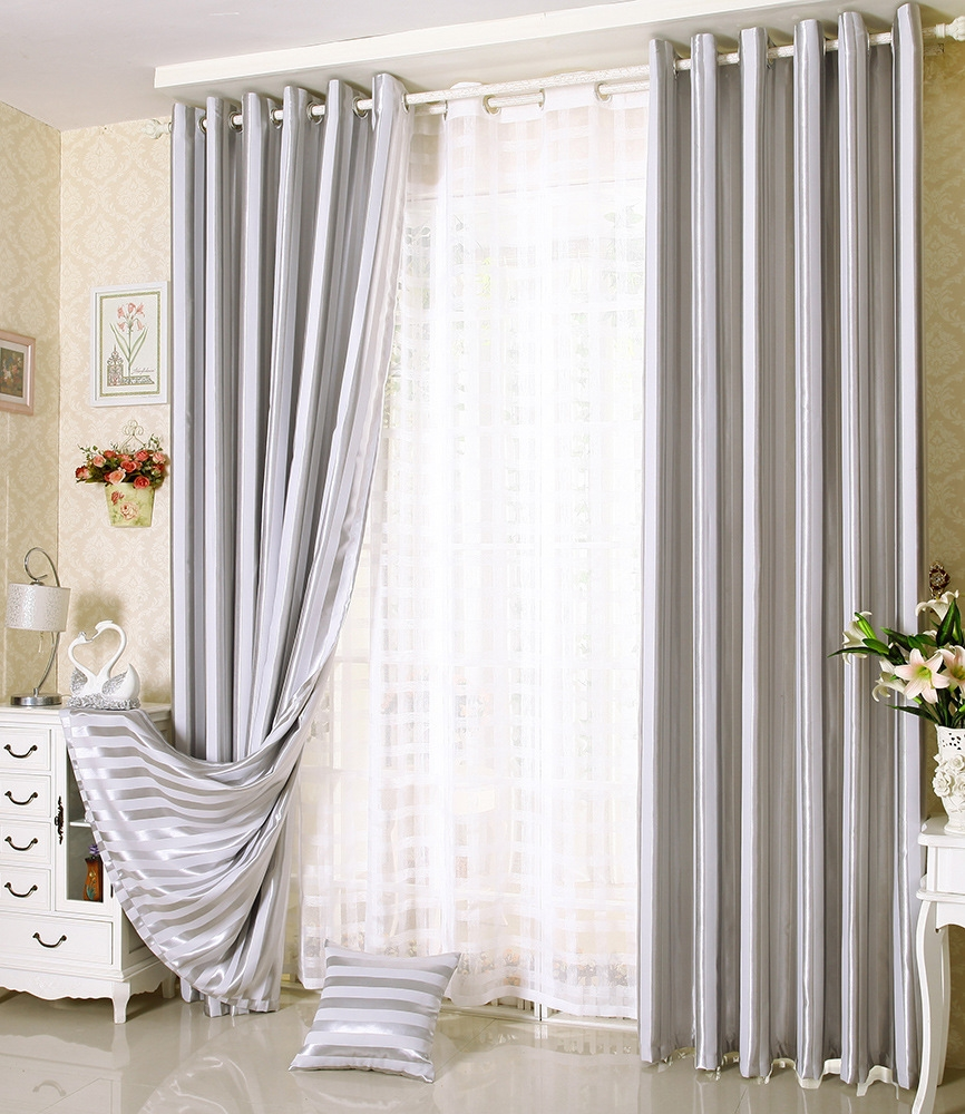 Classy Idea Hotel Blackout Curtains Also Custom Made Curtains Intended For Custom Made Blackout Curtains (Image 3 of 15)