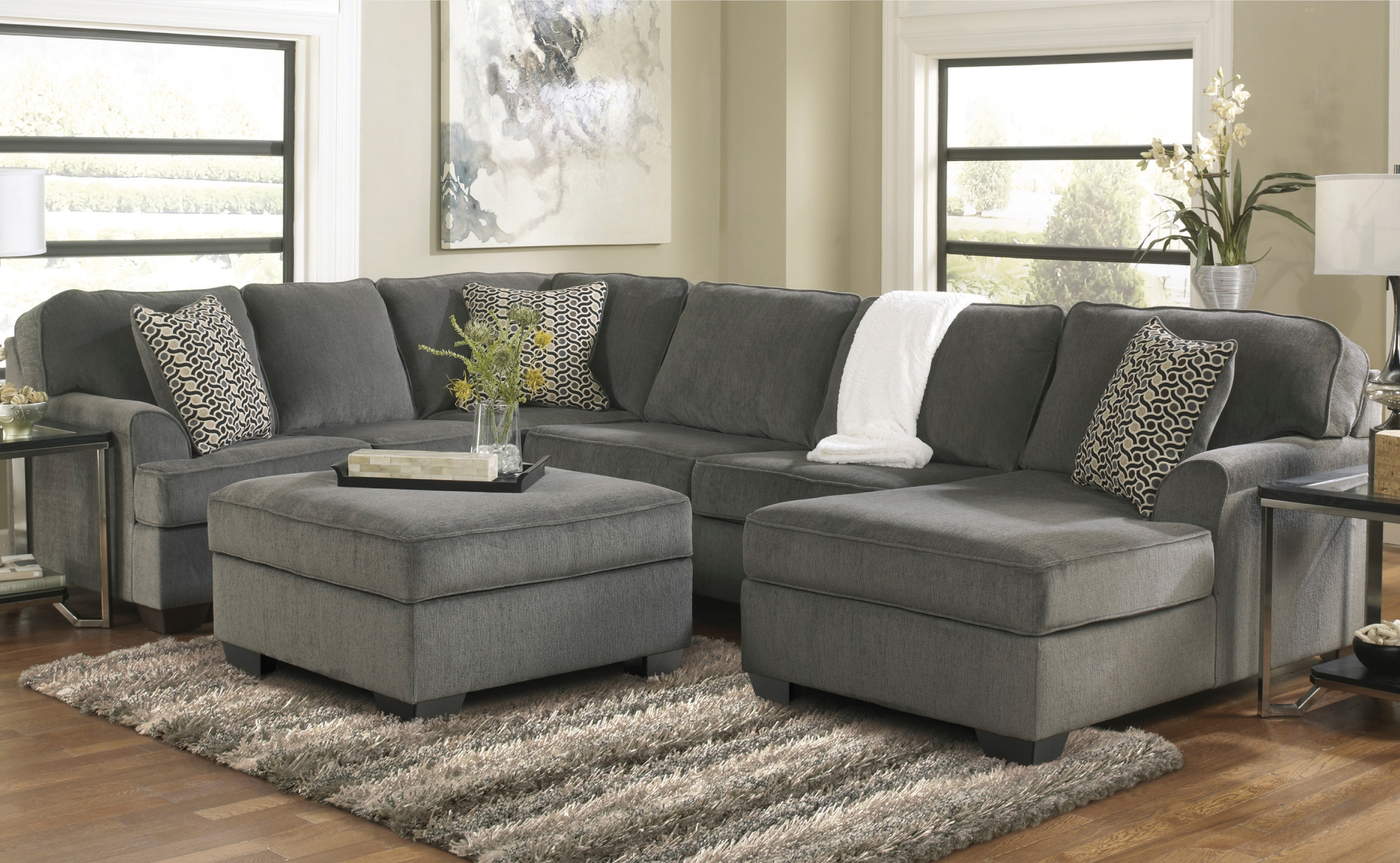 Clearance Furniture In Chicago Darvin Clearance Regarding Closeout Sectional Sofas (Image 1 of 15)