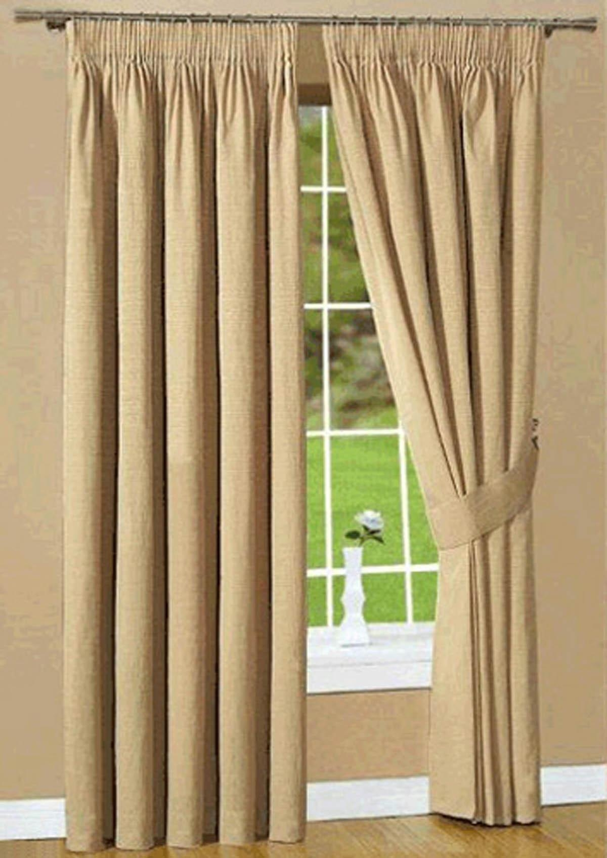 Clearance Luxury Eyelet And Voile Curtains Uk Delivery On For Short Drop Ready Made Curtains (View 12 of 15)
