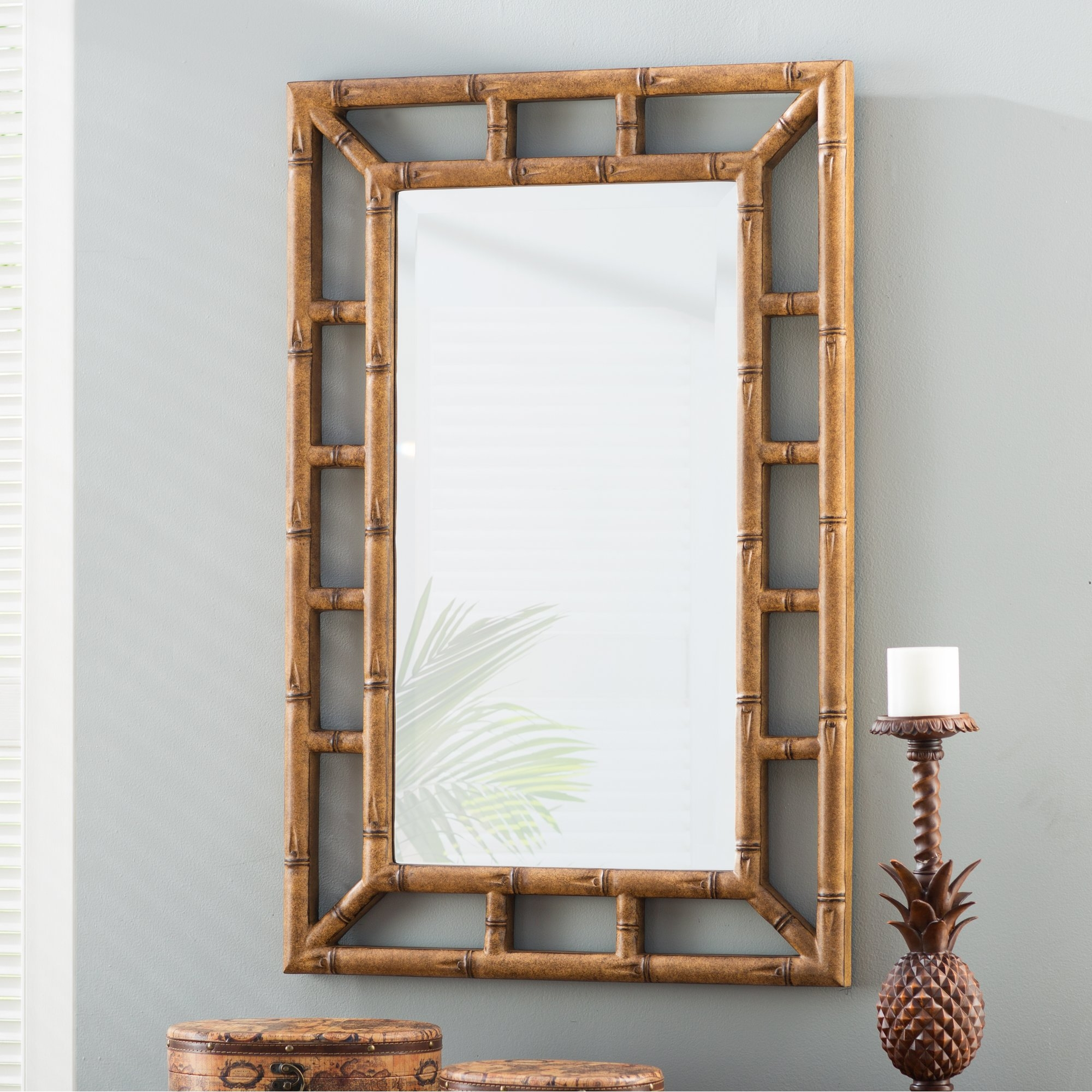 Coastal Mirrors Youll Love Wayfair Regarding Expensive Mirrors (Image 7 of 15)