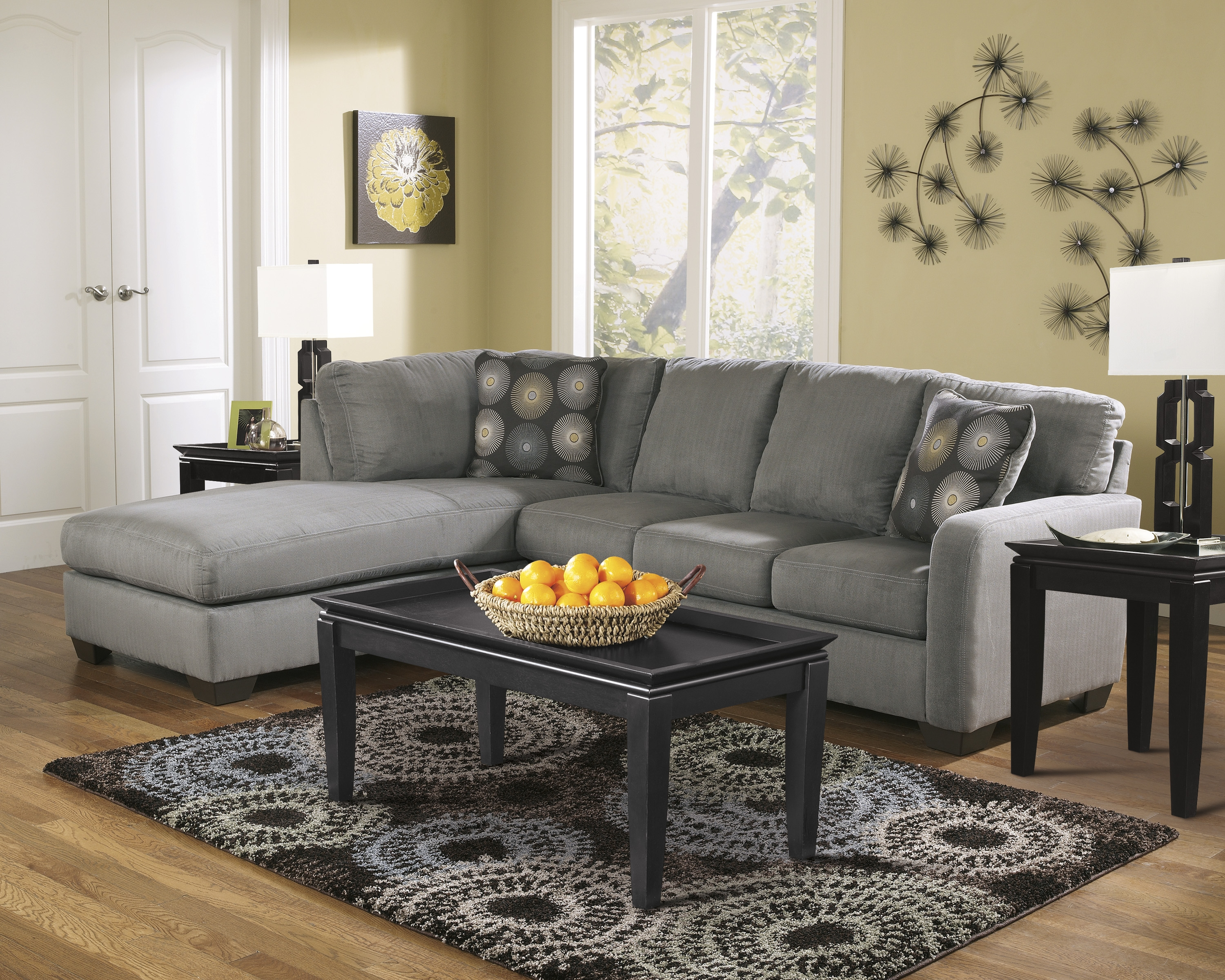Coffee Table For Sectional Sofa With Chaise Top Ln8 Umpsa 78 Sofas With Coffee Table For Sectional Sofa With Chaise (Image 6 of 15)
