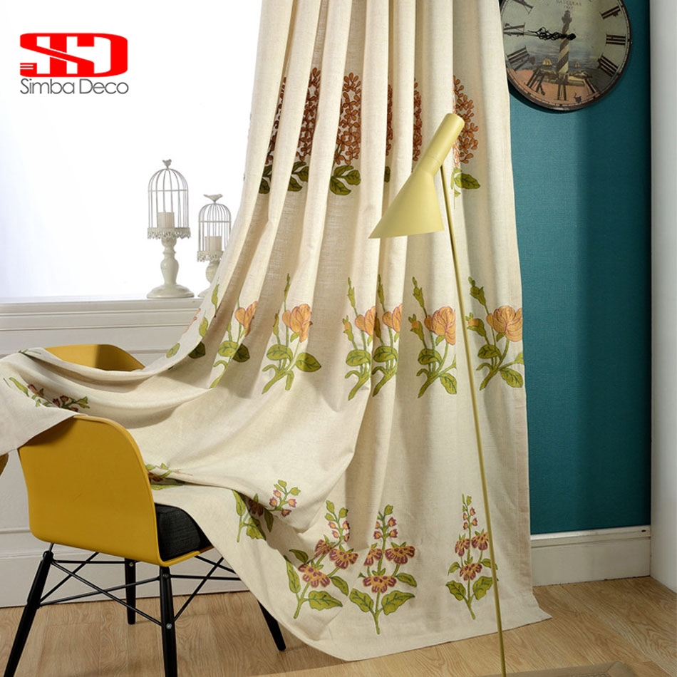 Compare Prices On Drapes Linen Online Shoppingbuy Low Price Intended For Linen Luxury Curtains (Image 3 of 15)