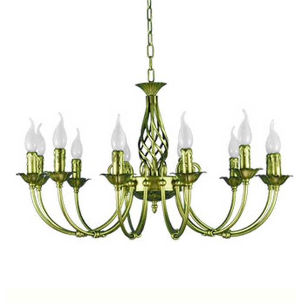 Compare Prices On Large Bronze Chandelier Online Shoppingbuy Low Within Large Bronze Chandelier (View 8 of 15)
