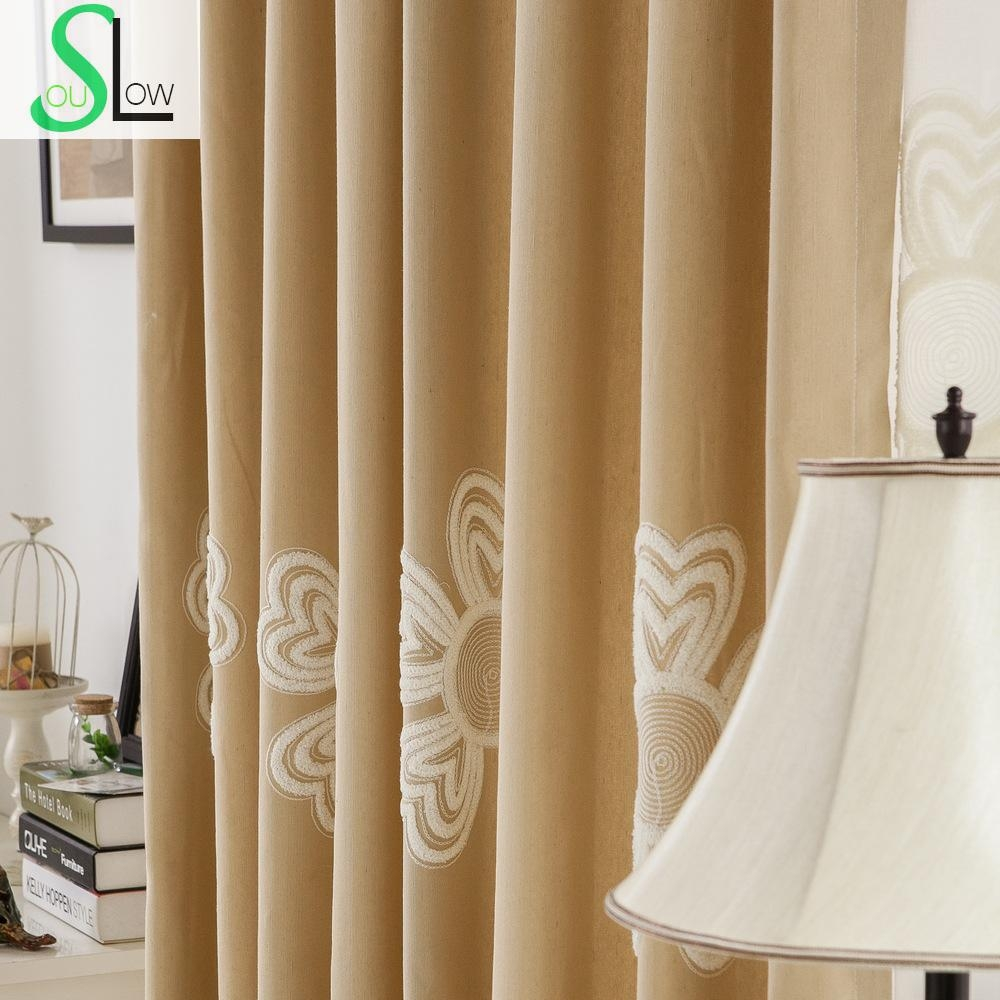 Compare Prices On Sheer Cotton Fabric Online Shoppingbuy Low With Regard To Cotton Fabric For Curtains (Image 5 of 15)