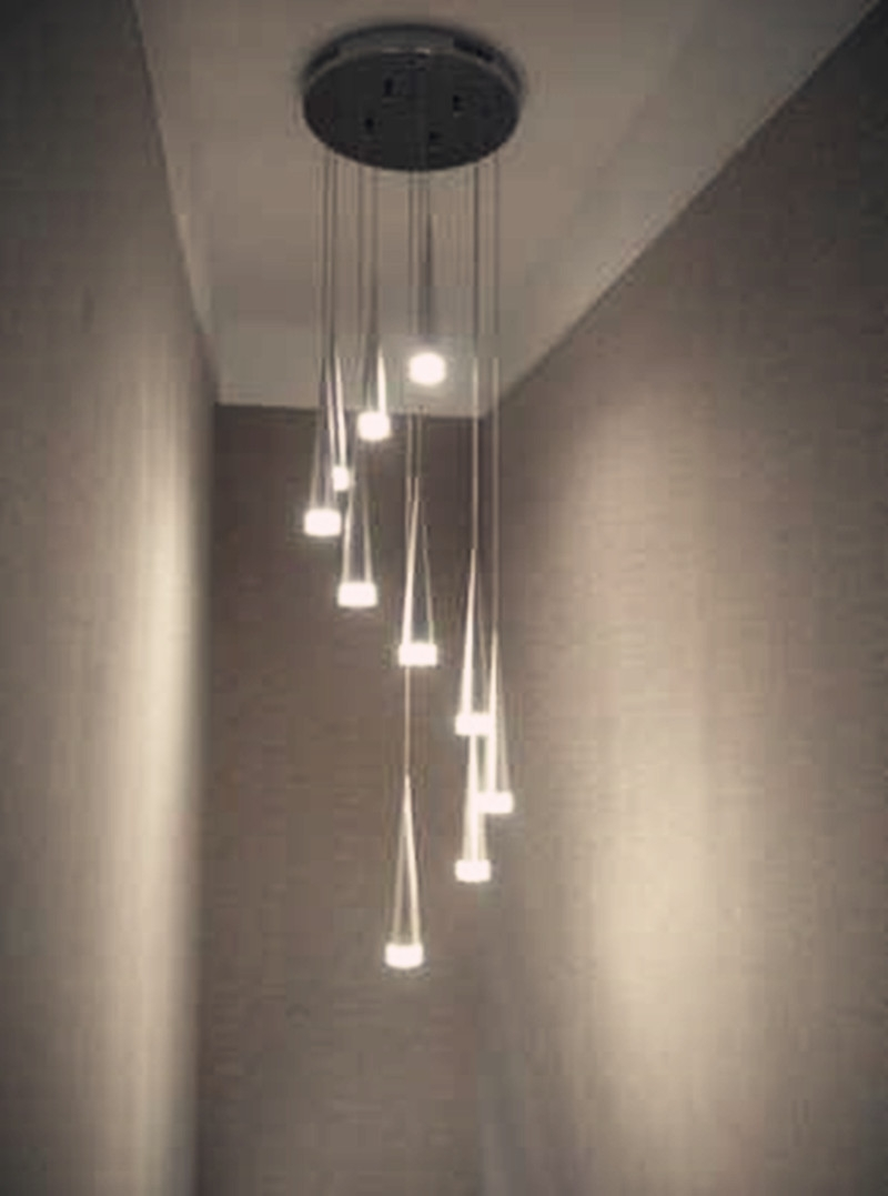 Compare Prices On Stairwell Chandelier Online Shoppingbuy Low Within Stairwell Chandelier (Image 5 of 15)