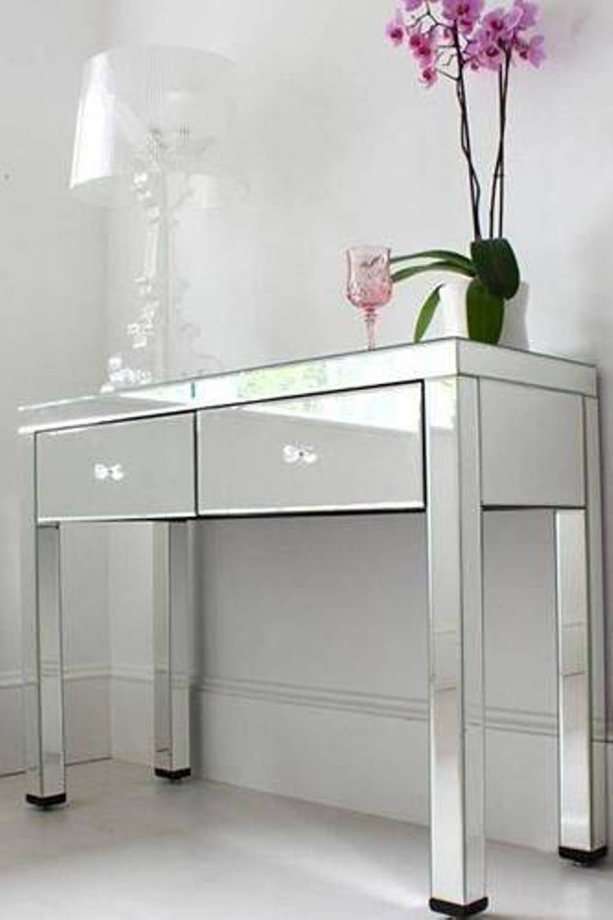 Console Tables Cheap Prices Decorative Table Decoration Within Mirrored Occasional Tables (Image 5 of 15)
