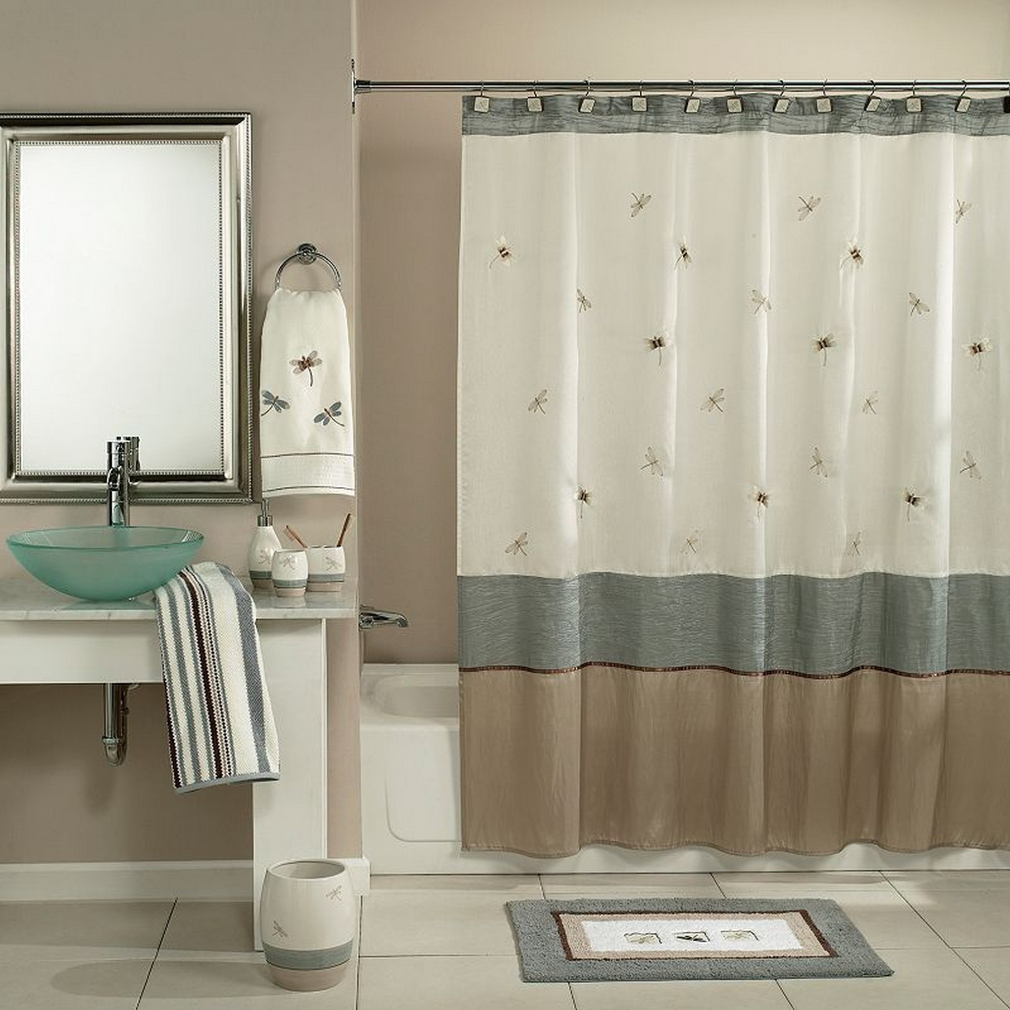 Construct Extra Long Linen Curtain Panels Bath Panel Extra Long Intended For Extra Long Door Curtain (Image 4 of 15)