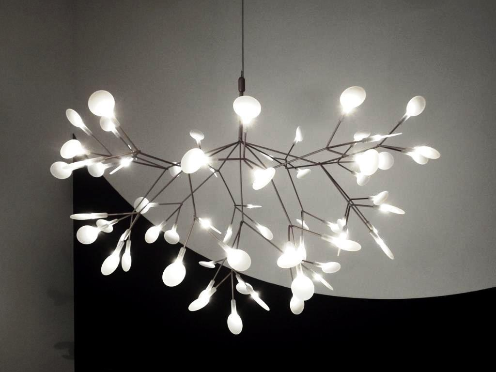 Contemporary Chandelier Design Ideas Inspiration Home Designs Pertaining To Contemporary Chandelier (View 2 of 15)