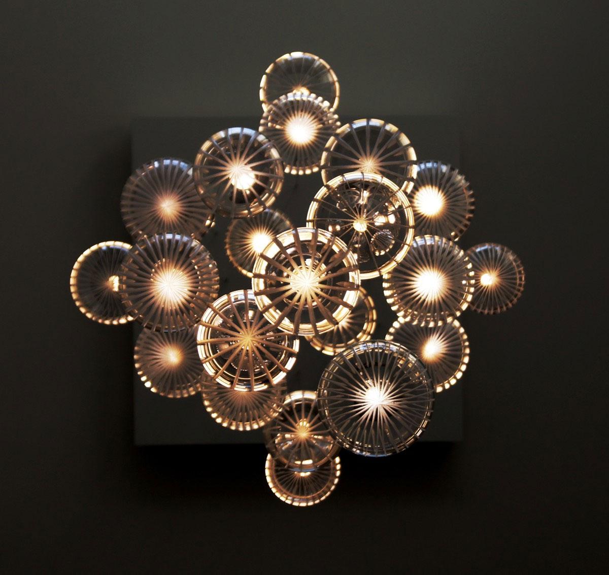 Contemporary Chandelier Design Ideas Inspiration Home Designs With Contemporary Chandelier (Image 10 of 15)