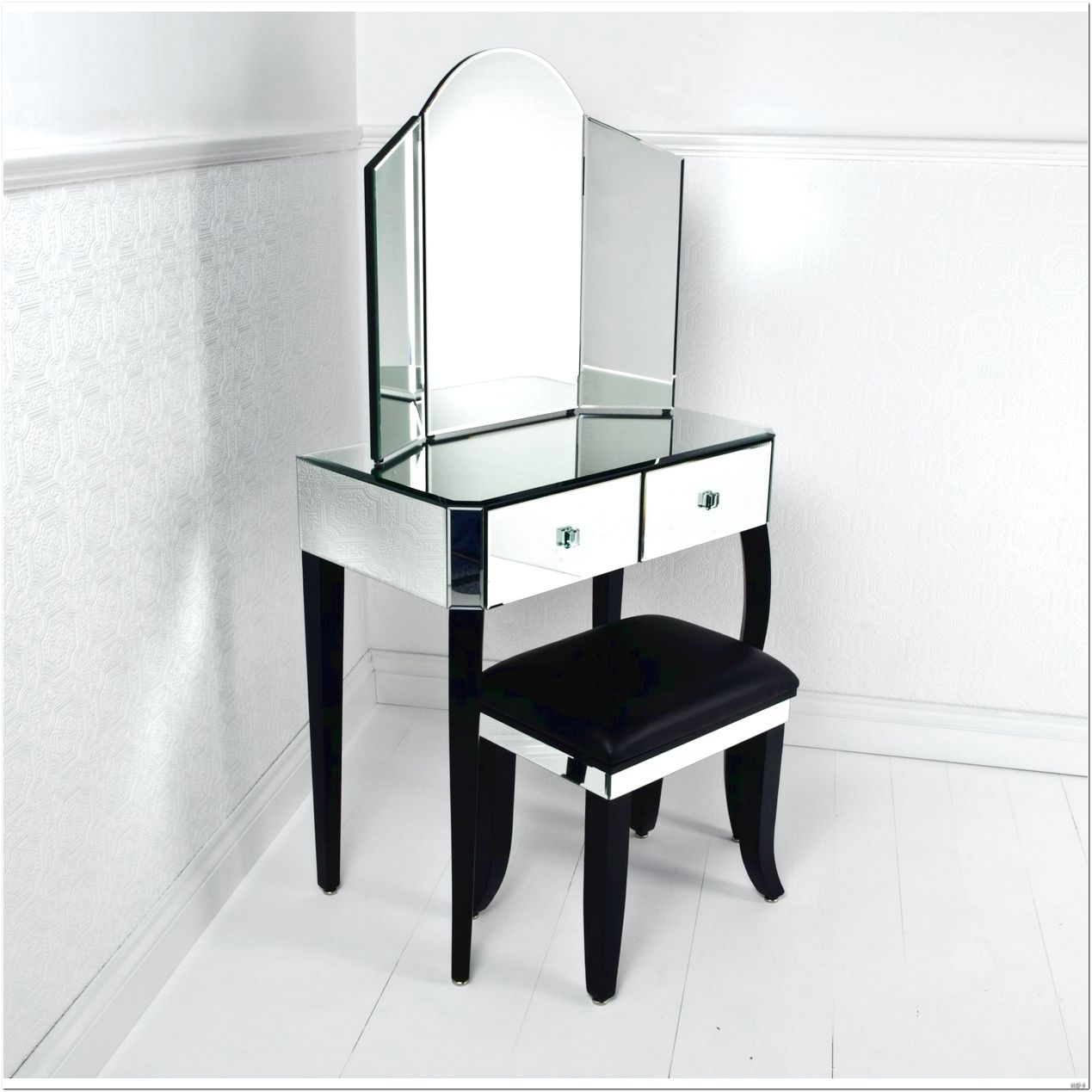 Contemporary Dressing Table Mirrors Design Ideas Interior Design Throughout Contemporary Dressing Table Mirrors (Image 5 of 15)