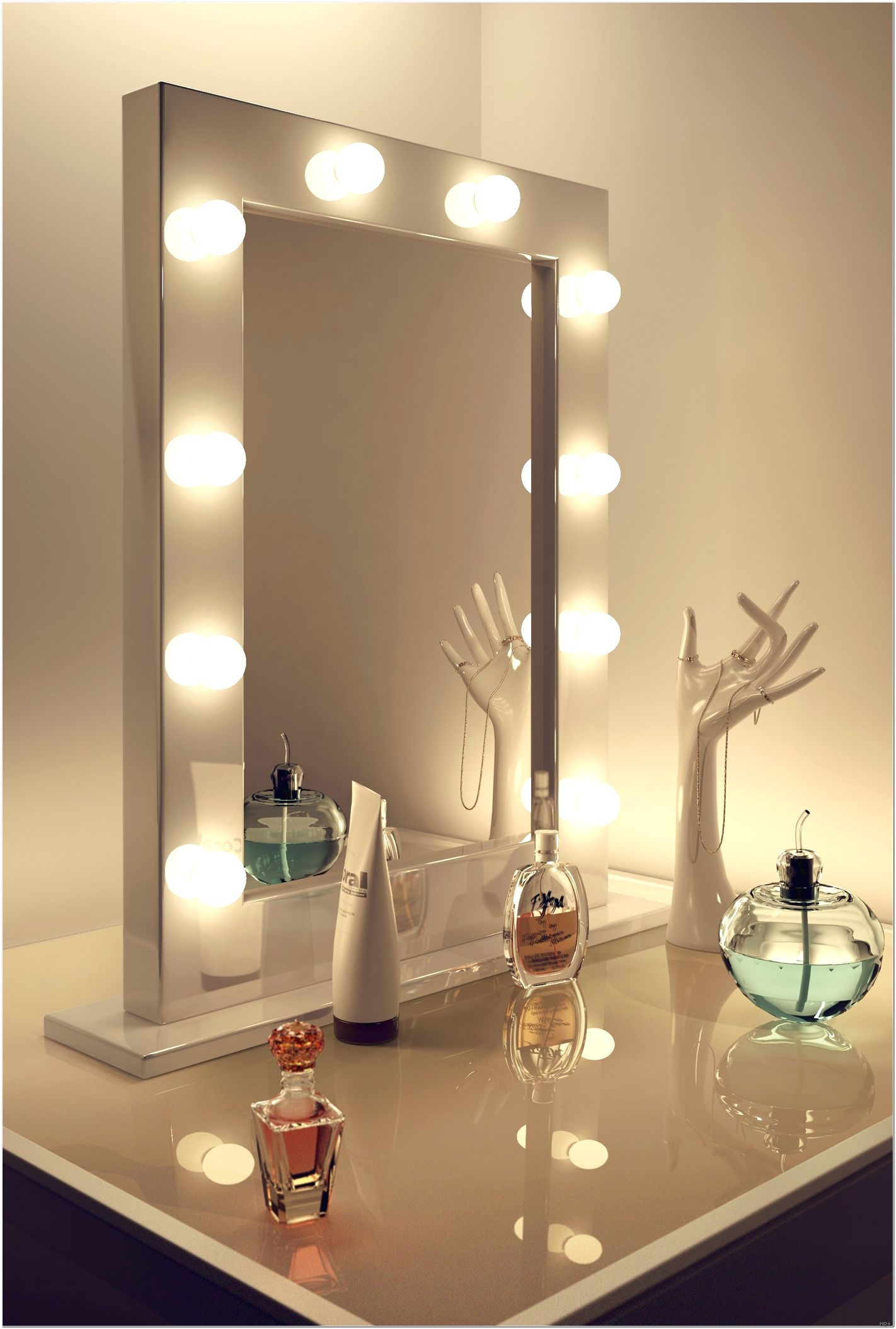 Contemporary Dressing Table Mirrors Design Ideas Interior Design With Contemporary Dressing Table Mirrors (Image 6 of 15)
