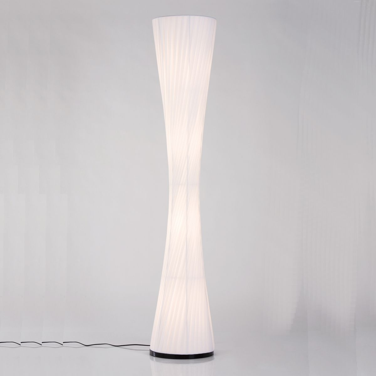 Contemporary Standing Lamps Intended For Contemporary Floor Standing Mirrors (Image 10 of 15)