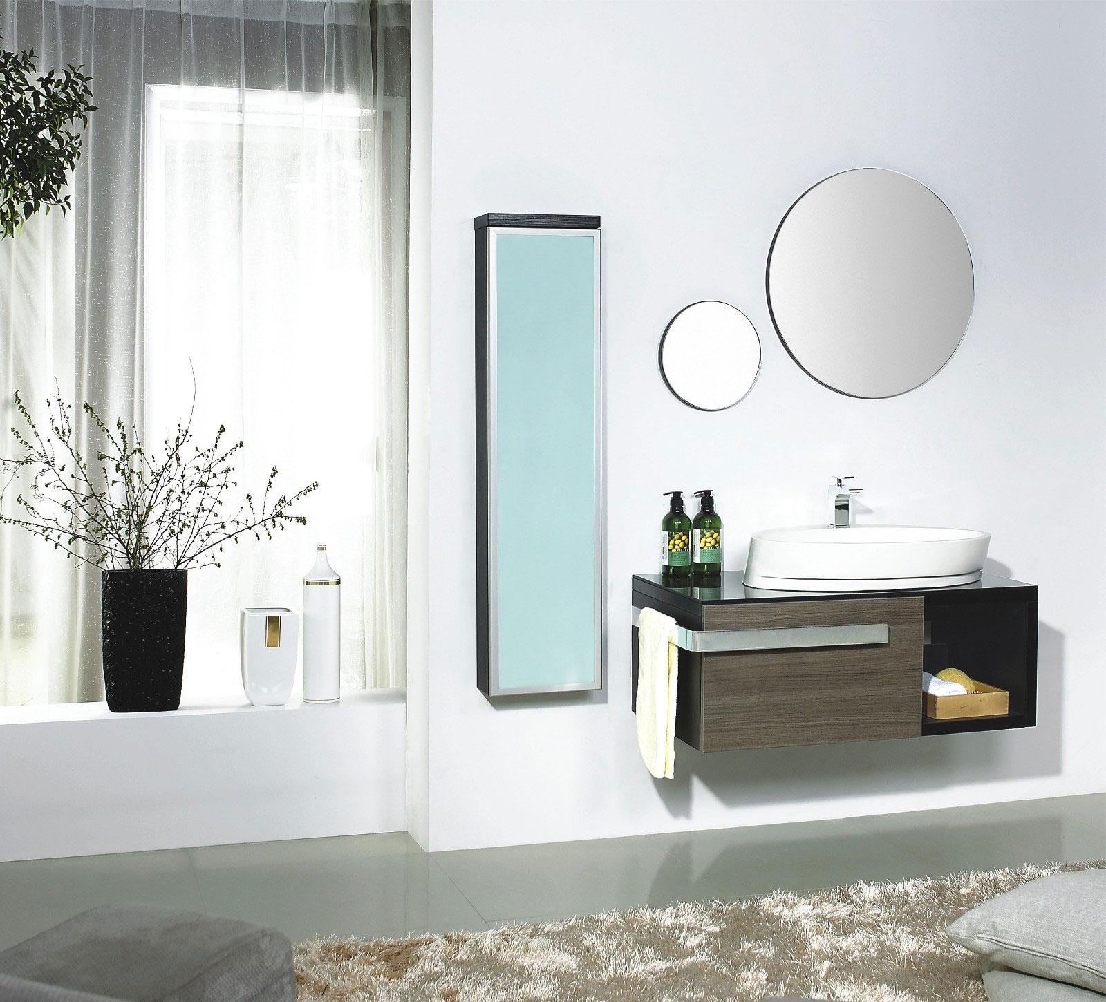 Contemporary Wall Mirrors Decorative Inarace With Wall Mirrors Contemporary (Image 6 of 15)