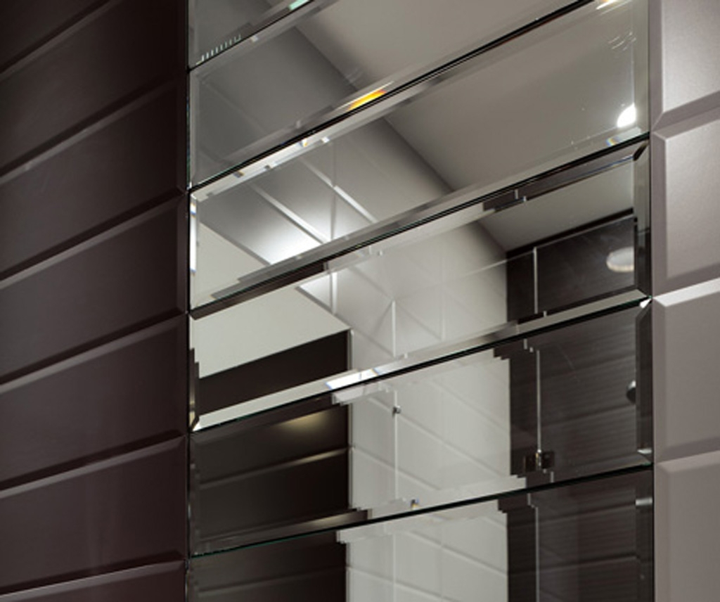 Contemporary Wall Mirrors With Regard To Modern Contemporary Wall Mirrors (Image 5 of 15)
