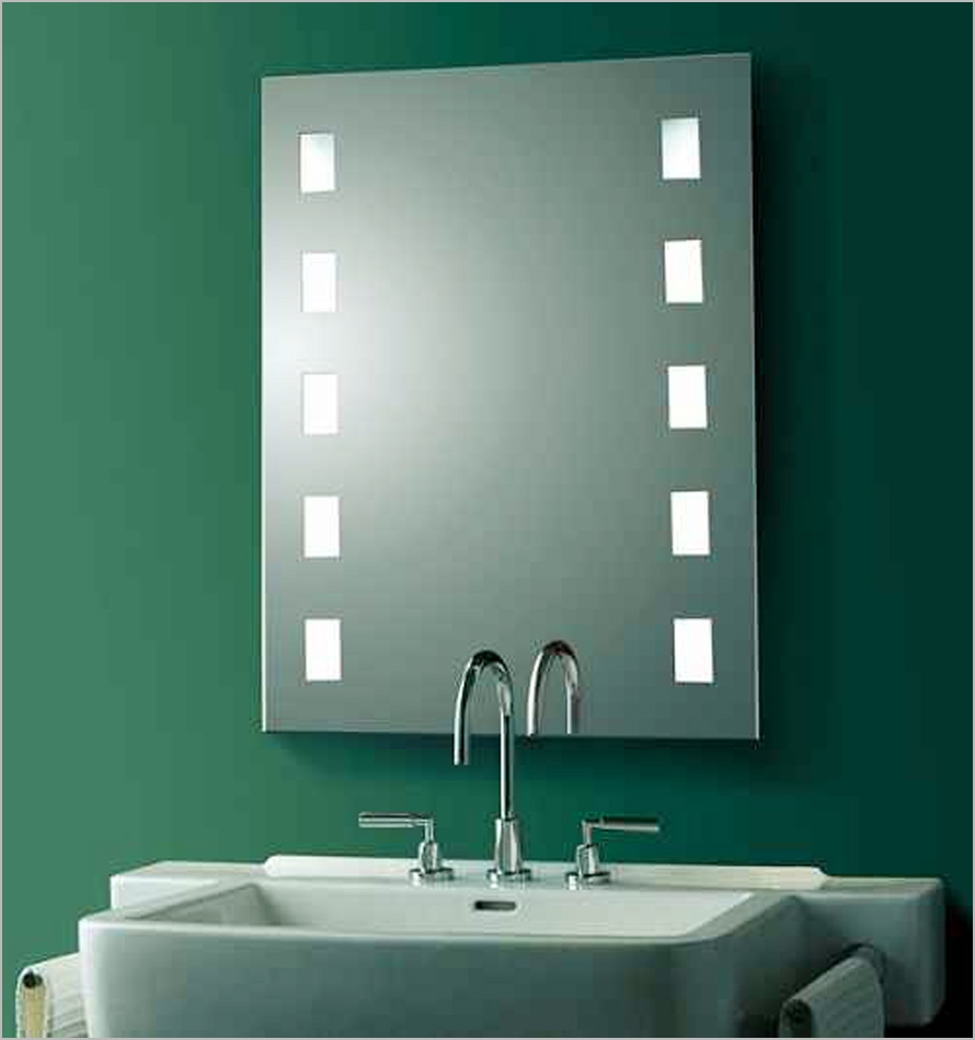 Cool Bathroom Mirrors 4752 With Regard To Unusual For Bathrooms Image 7 Of 15