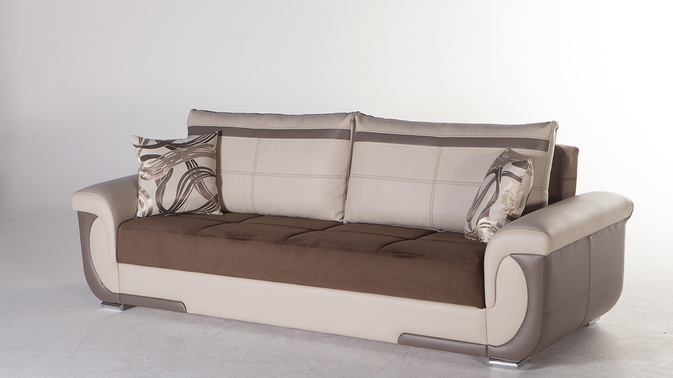 Cool Mattress For Sofa Bed V Andrea Outloud Within Cool Sofa Beds (Image 6 of 15)