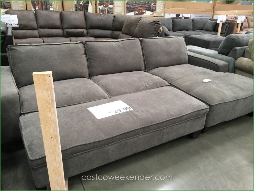 Cool Sectional Sofas St Louis 30 For Your Down Feather Sectional For Down Feather Sectional Sofa (View 4 of 15)