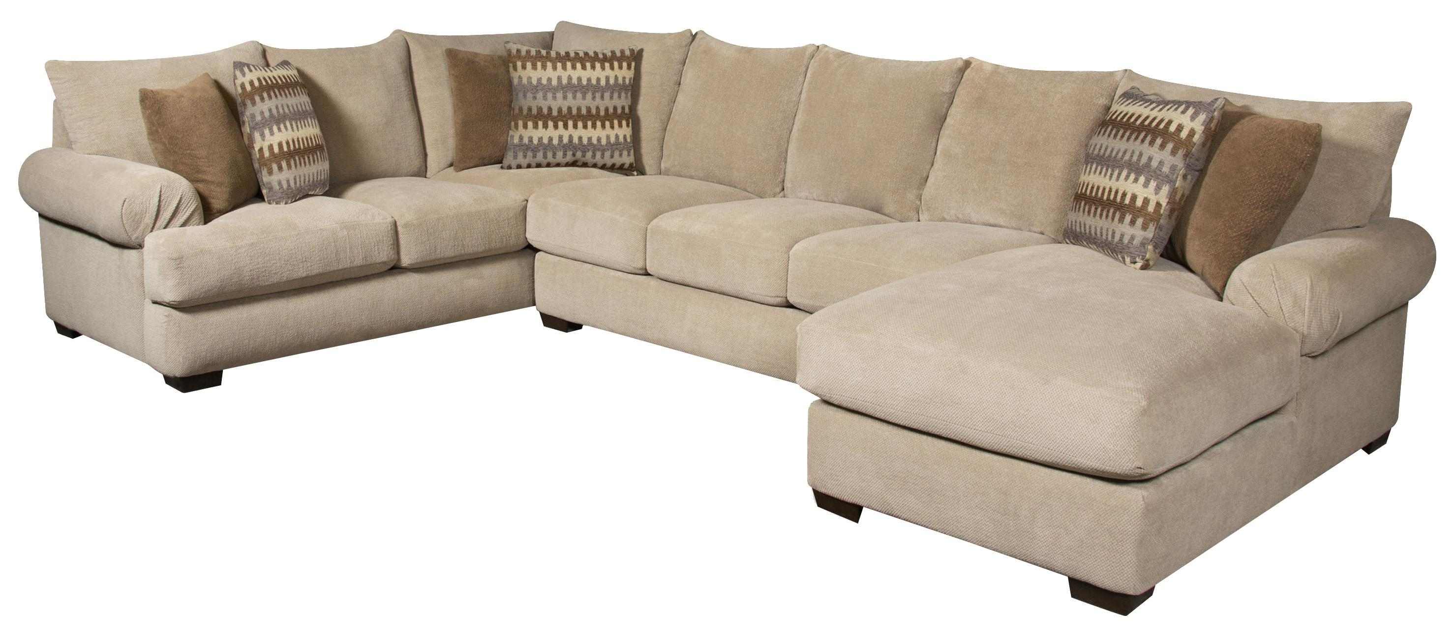 Featured Image of Corinthian Sectional Sofas