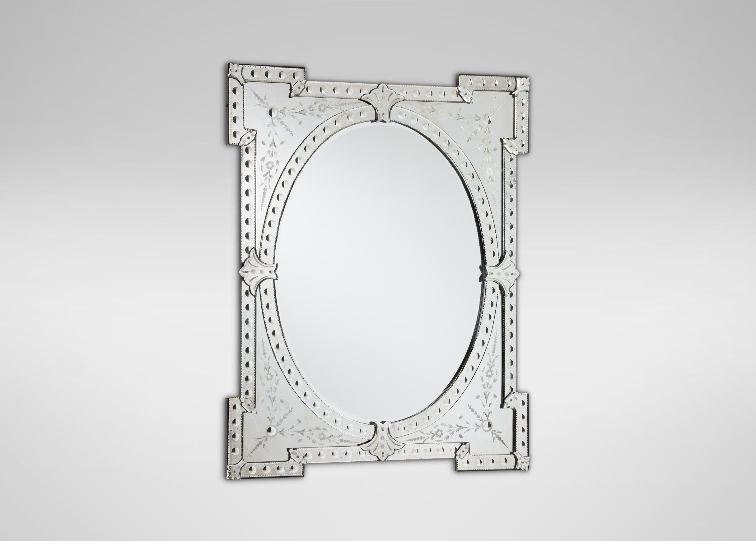 Corner Square Venetian Mirror Teal Dining Room Pinterest Throughout Square Venetian Mirror (View 12 of 15)