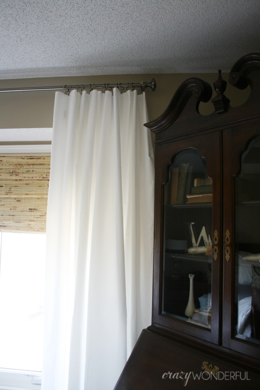 Crazy Wonderful Extra Wide Extra Long Extra Cheap Curtains In Extra Wide And Long Curtains (Image 2 of 15)