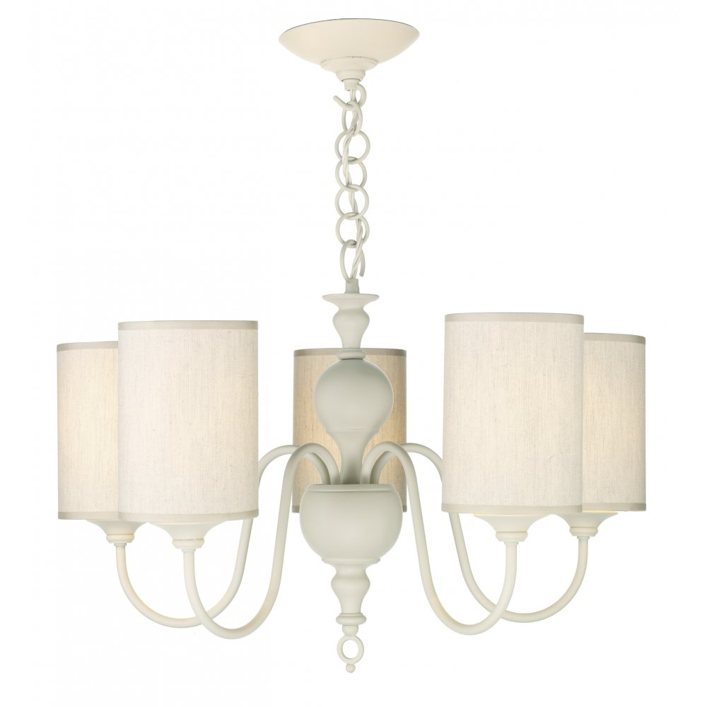 Cream Ceiling Lights 10 Ways To Give Your Home A Perfect Look Pertaining To Cream Chandelier Lights (Image 7 of 15)