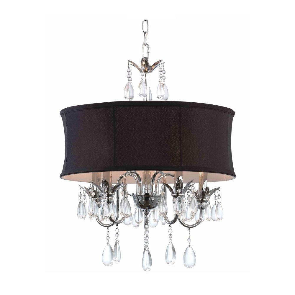 Crystal Floor Lamps Crystal Chandelier Table Lamps Within Cream Crystal Chandelier (View 4 of 15)