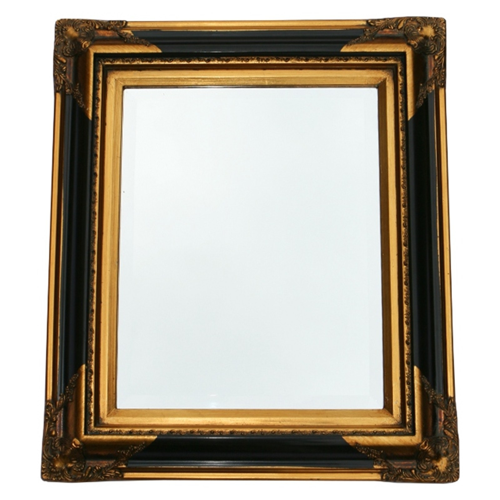 15 Best Collection Of Baroque Mirror Black Mirror Ideas