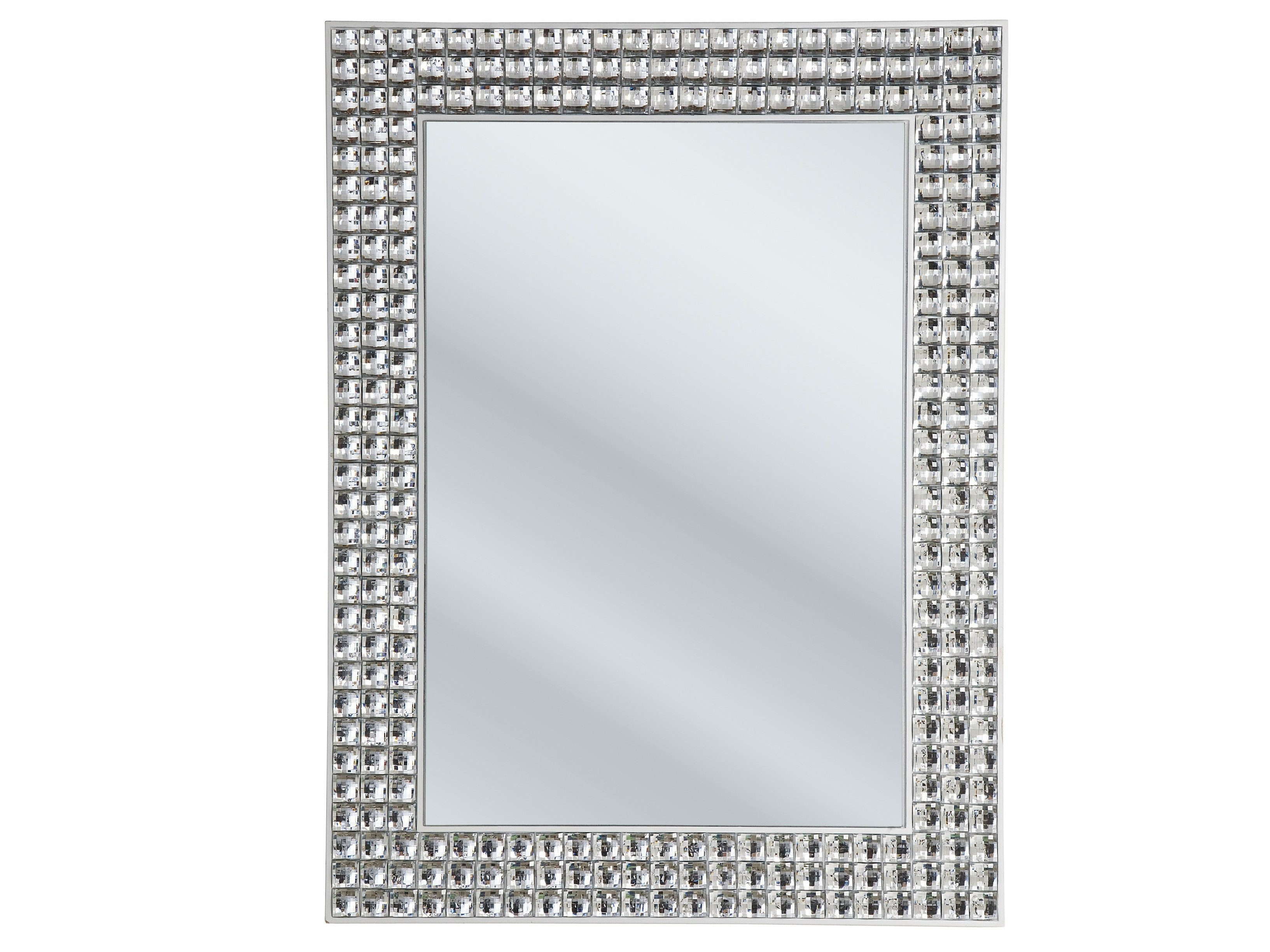 Crystals Wall Mounted Mirror Kare Design With Regard To Wall Mirror With Crystals (Image 7 of 15)