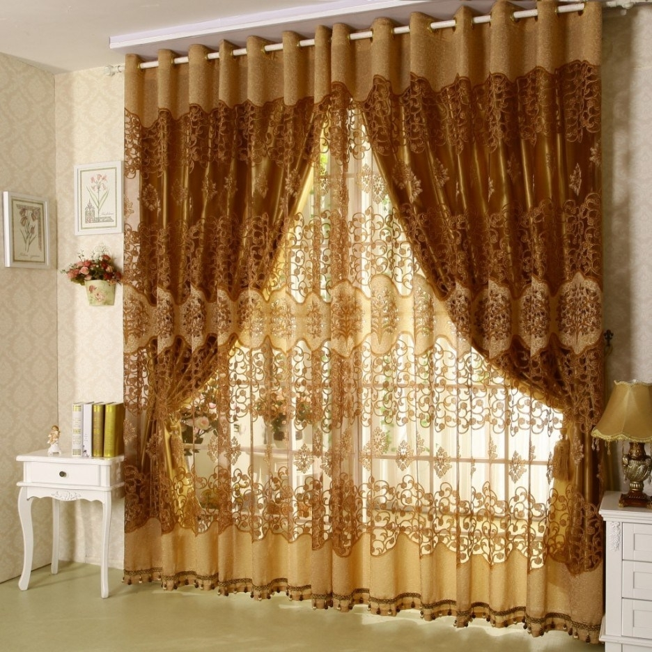 Curtain Moroccan Style Curtains Curtains Pertaining To Morrocan Style Curtains (View 8 of 15)