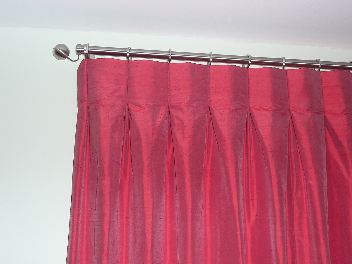 Curtain Valance Headings Decorate Our Home With Beautiful Curtains In Curtain Headings (View 7 of 15)