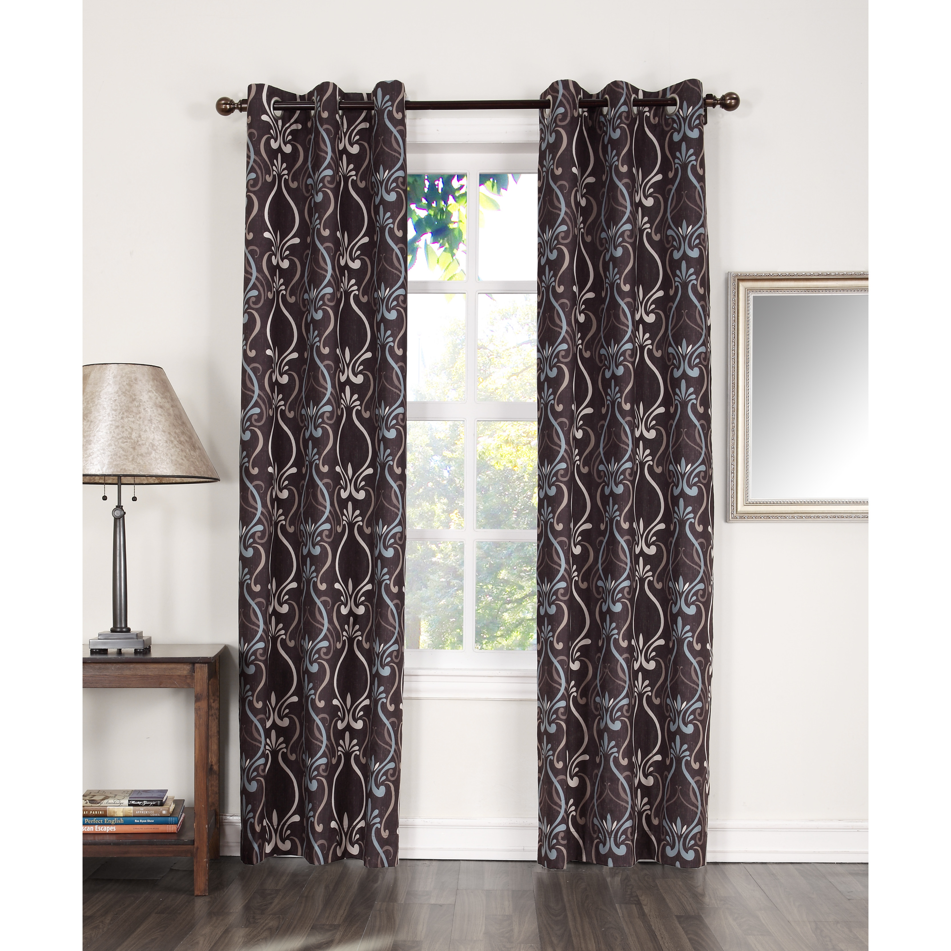 Curtains And Drapes Thermal Decorate Our Home With Beautiful For Thermal Lined Drapes (Image 6 of 15)