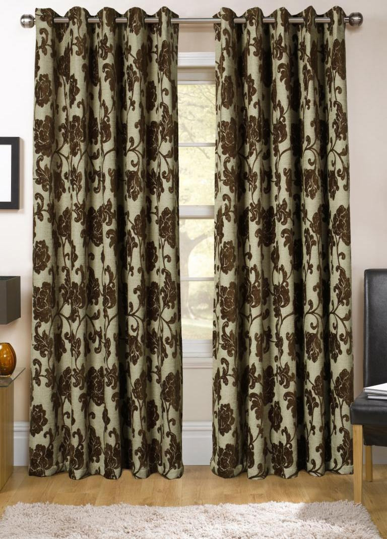 Curtains And Drapes Thermal Decorate Our Home With Beautiful Intended For Thermal Lined Drapes (Image 7 of 15)