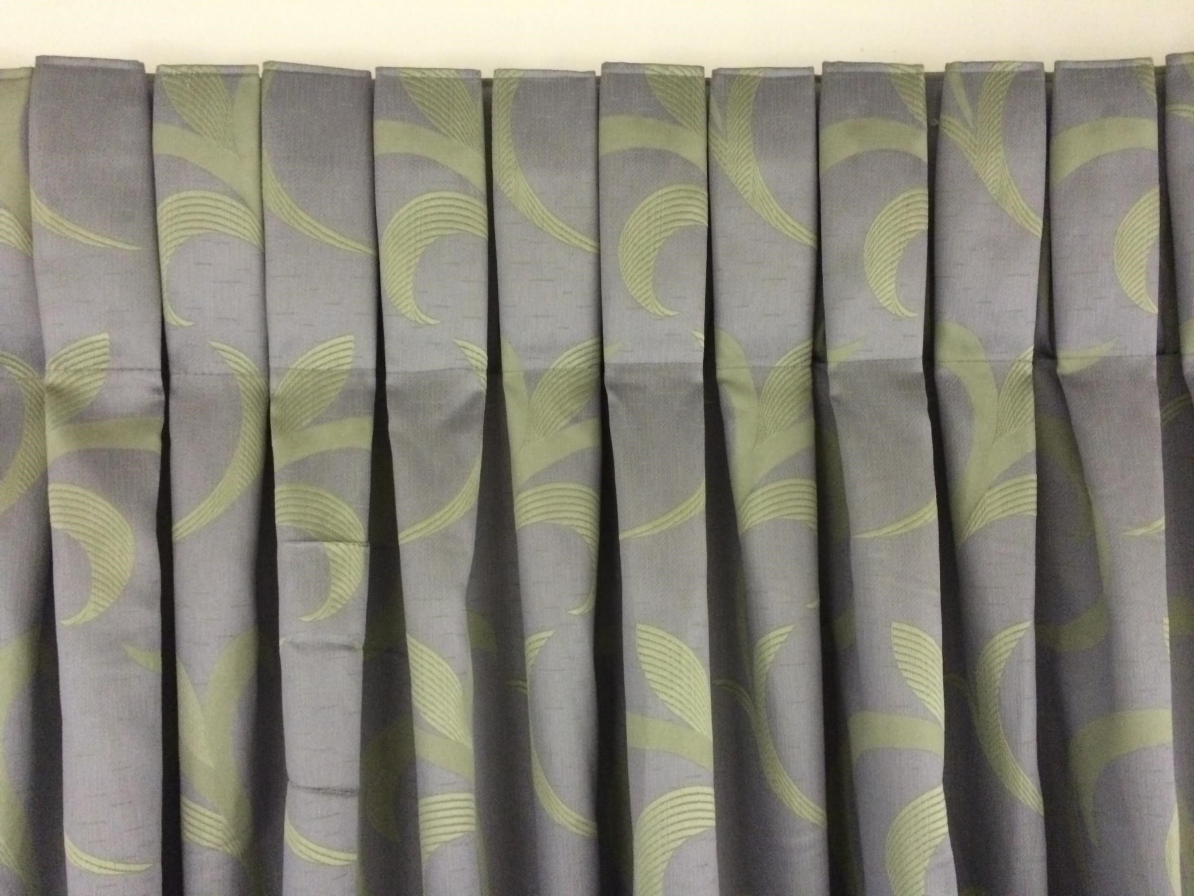 Curtains At Spotlight Match To Your Style Pinch Pleated Curtains Intended For Curtains Pleated Style (Image 4 of 15)