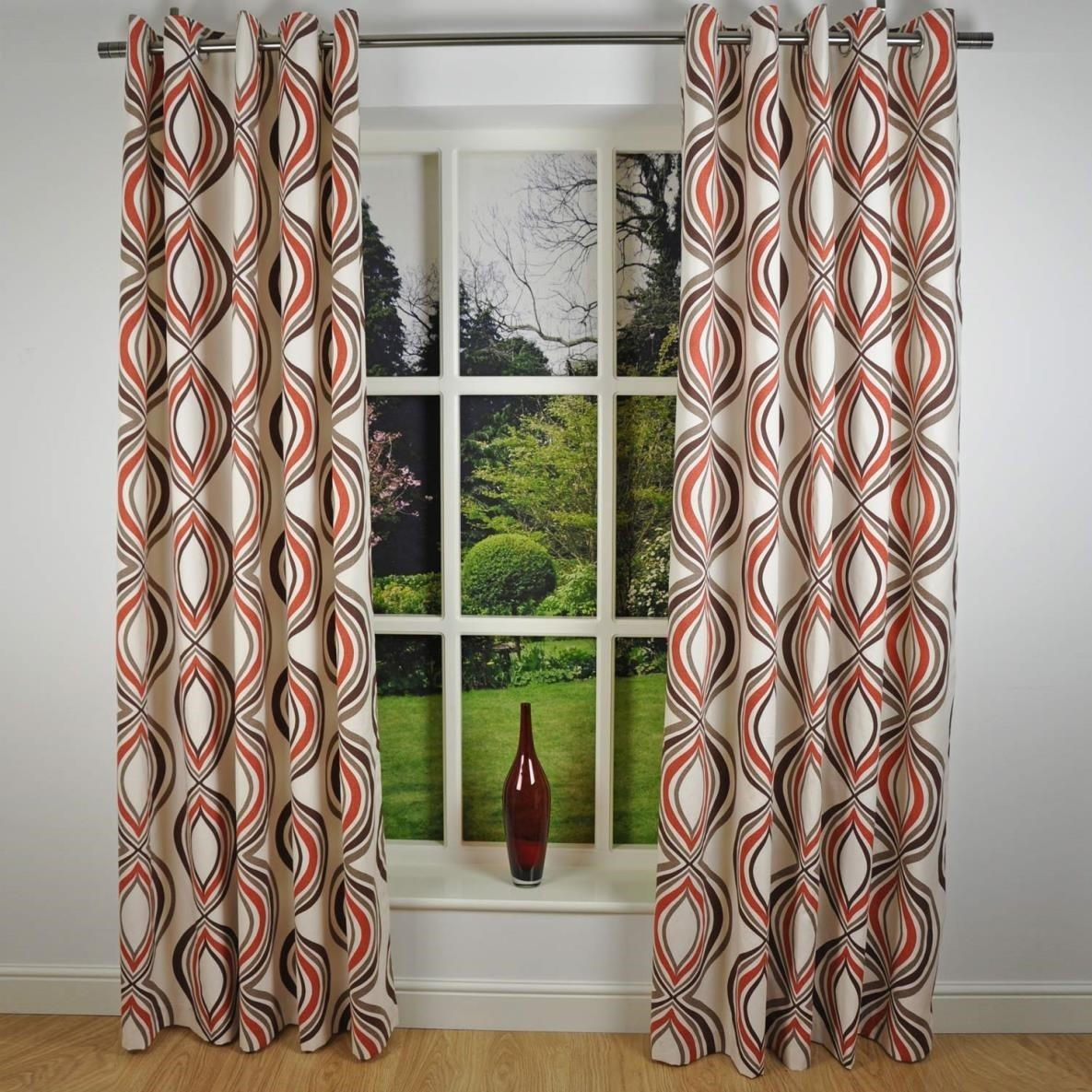 Curtains Extended Length No Green Vintage Curtains Floral Custom For Extended Length Curtains (Image 3 of 15)