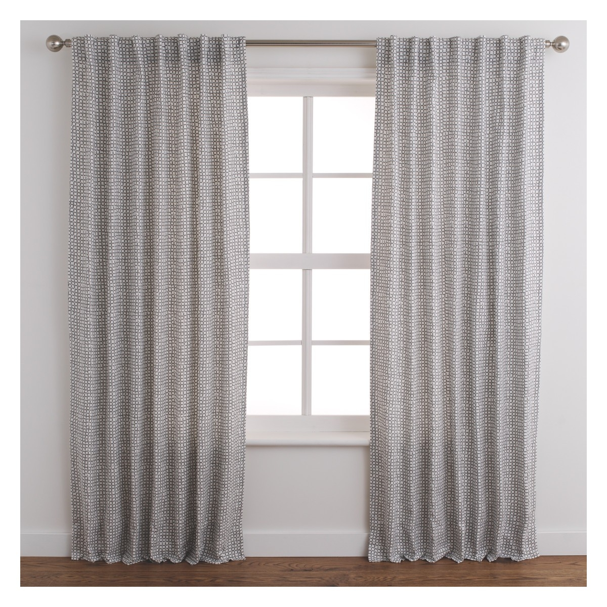 15 Photos Thick Grey Curtains Curtain Ideas