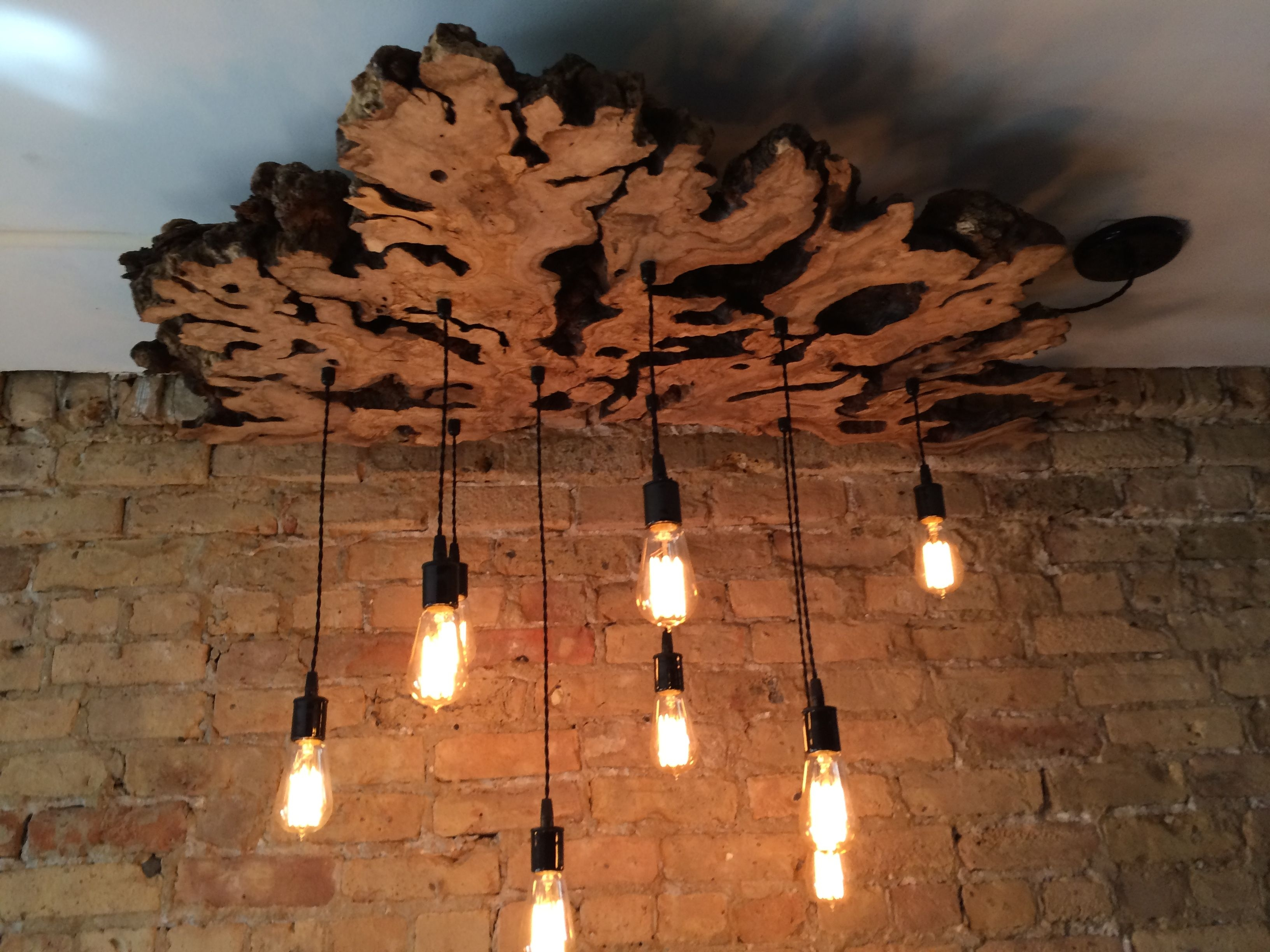 Custom Chandeliers And Pendants Custommade Within Wooden Chandeliers (Image 7 of 15)